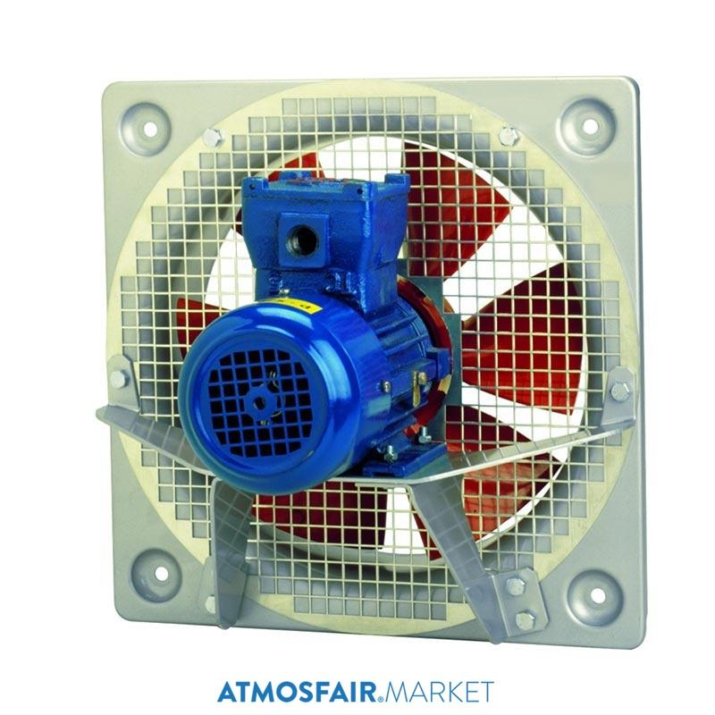 Soler Palau HDT/4-315 EXDIIBT4 (380V) EX- Proof Fan
