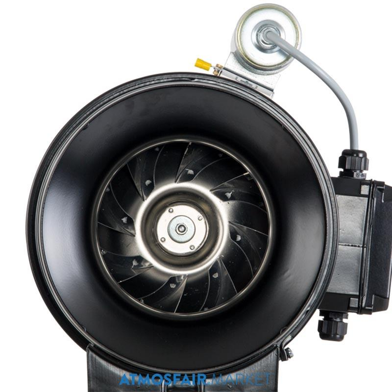 Soler Palau TD-800/200 EXEIICT3 (220 V) EX- Proof Fan